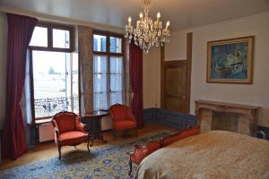 Les Deux Chèvres, Hotely  Gevrey-Chambertin - big - 6