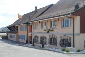 Motel La Poularde