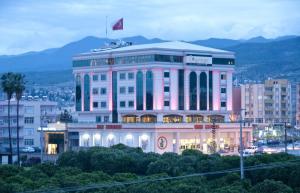 Fourway Hotel&Spa