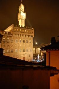 Signoria Suite With Terrace