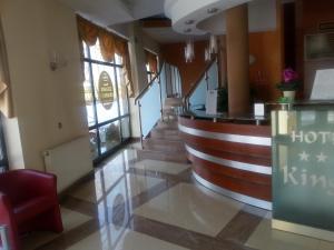 obrázek - Hotel Restauracja Kinga