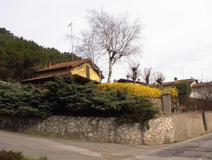La Casetta Verde