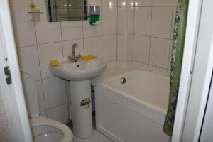 Eco Guest House, Affittacamere  Adler - big - 14