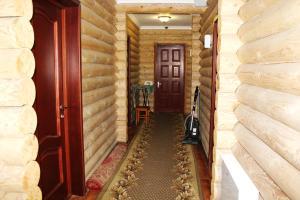 Eco Guest House, Affittacamere  Adler - big - 15