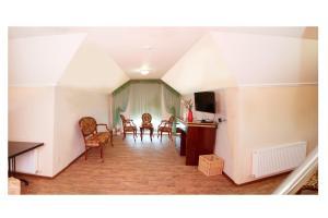 Green Hall Hotel, Hotels  Estosadok - big - 17