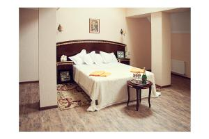 Green Hall Hotel, Hotels  Estosadok - big - 18