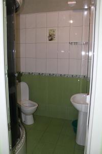 Eco Guest House, Affittacamere  Adler - big - 18