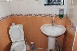 Eco Guest House, Affittacamere  Adler - big - 26