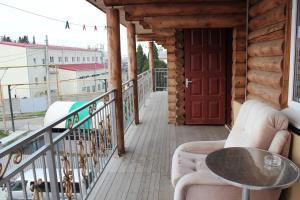 Eco Guest House, Affittacamere  Adler - big - 41