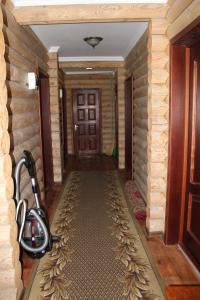 Eco Guest House, Affittacamere  Adler - big - 43