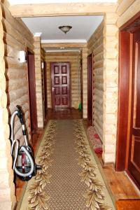 Eco Guest House, Affittacamere  Adler - big - 44