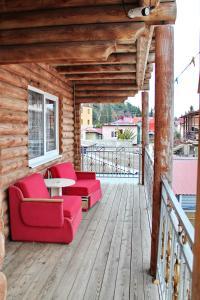 Eco Guest House, Affittacamere  Adler - big - 45