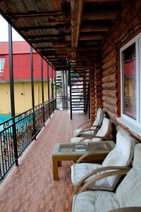 Eco Guest House, Affittacamere  Adler - big - 46