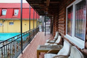 Eco Guest House, Affittacamere  Adler - big - 47