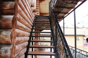 Eco Guest House, Affittacamere  Adler - big - 48
