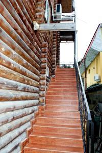 Eco Guest House, Affittacamere  Adler - big - 49