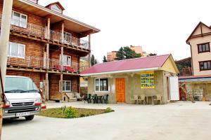 Eco Guest House, Affittacamere  Adler - big - 51