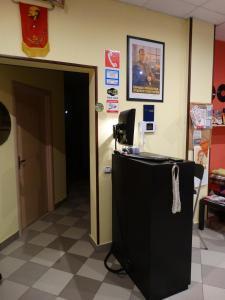 Pioneer Hostel, Ostelli  Ivanteevka - big - 53