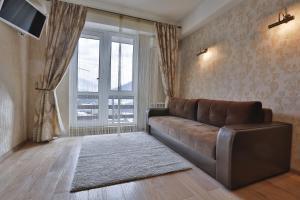Апартаменты Романовские на Красной Поляне - фото 23