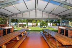 North Coast Holiday Park Coffs Harbour - , New South Wales, Australia