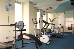 GOPATEL Hotel & Spa, Отели  Дананг - big - 35