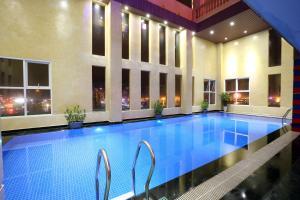 GOPATEL Hotel & Spa, Отели  Дананг - big - 62
