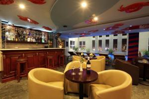 GOPATEL Hotel & Spa, Отели  Дананг - big - 36