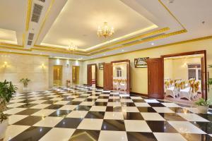 GOPATEL Hotel & Spa, Отели  Дананг - big - 57