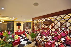 GOPATEL Hotel & Spa, Отели  Дананг - big - 49
