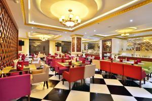 GOPATEL Hotel & Spa, Отели  Дананг - big - 56