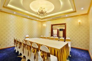 GOPATEL Hotel & Spa, Отели  Дананг - big - 55