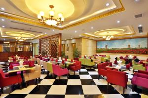 GOPATEL Hotel & Spa, Отели  Дананг - big - 48