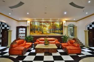 GOPATEL Hotel & Spa, Отели  Дананг - big - 60