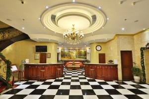 GOPATEL Hotel & Spa, Отели  Дананг - big - 47