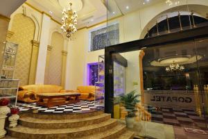 GOPATEL Hotel & Spa, Отели  Дананг - big - 46