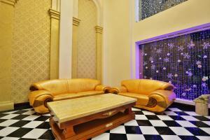 GOPATEL Hotel & Spa, Отели  Дананг - big - 54