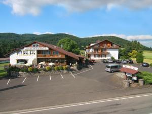 Waldhotel Dornröschenshöh