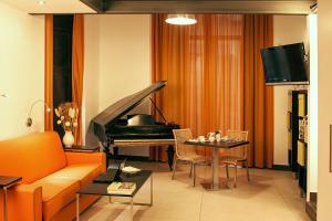 皮佐法爾肯公寓式酒店 (Residenza Pizzofalcone)