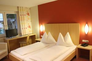 Hotel Alhartinger Hof