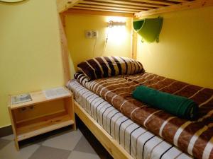 Pioneer Hostel, Ostelli  Ivanteevka - big - 34