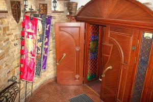 Отель Kamelot - фото 21