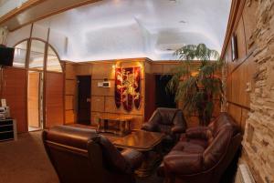 Отель Kamelot - фото 23