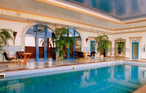 Отель Kamelot - фото 27