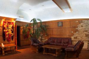 Отель Kamelot - фото 10