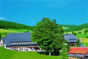 obrázek - Hotel Zum Löwen - Unteres Wirtshaus