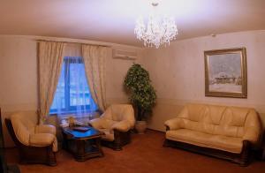 Отель Kamelot - фото 15