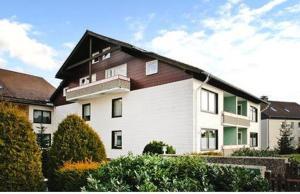 Appartement Braunlage, Appartamenti  Braunlage - big - 18