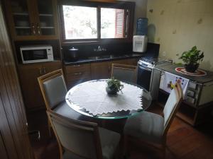 Casa Serra, Дома для отпуска  Грамаду - big - 14