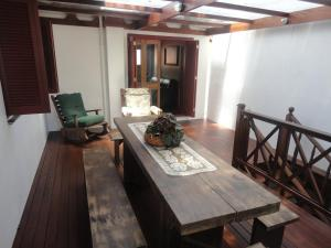Casa Serra, Дома для отпуска  Грамаду - big - 10