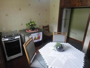 Casa Serra, Дома для отпуска  Грамаду - big - 11